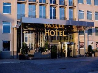 Hotelbild von Best Western Plus Stockholm Bromma