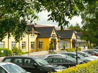 Abbeyleix Manor 3*, Abbeyleix ,Írsko