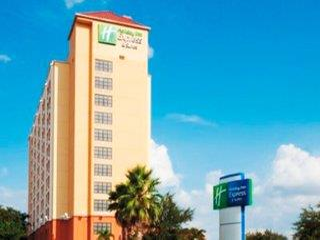Hotelbild von Holiday Inn Express & Suites Nearest Universal Orlando