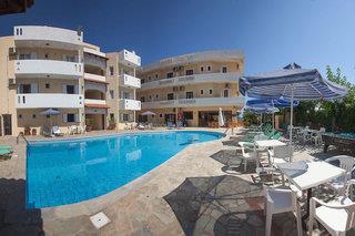 Hotelbild von Dimitra Hotel & Apartments