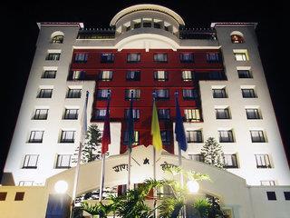 Grand Hotel Kathmandu 3*, Kathmandu ,Nepál