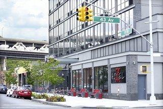 Hotelbild von Z New York Hotel