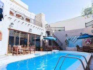 Al Liwan Suites 4*, Doha ,Katar