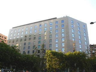 Hotelbild von Primus Valencia