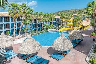 Kunuku Aqua Resort 4*, Daniel - Tera Kora (Insel Curacao) ,Holandské Antily