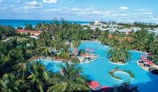 Barcelo Solymar & Arenas Blancas Resort