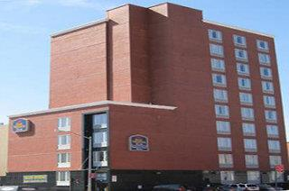 Hotelbild von Brooklyn Way Hotel part of Best Western Premier Collection