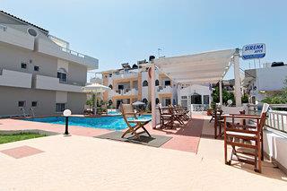 Hotelbild von Sirena Apartments