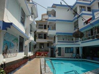 Hotelbild von Alor Holiday Resort