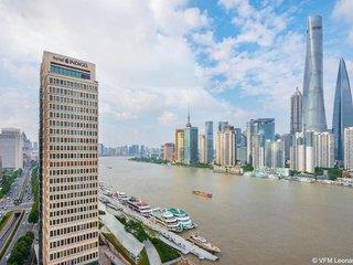 Indigo Shanghai on the Bund