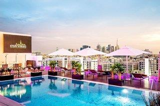 Hotelbild von The Canvas Hotel Dubai MGallery by Sofitel