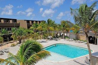 Eden Beach Resort 3*, Kralendijk (Insel Bonaire) ,Holandské Antily