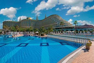 Hotelbild von Delphin Imperial