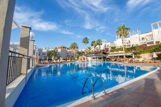 Hotelbild von Los Olivos Beach Resort