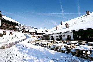 Hotelbild von Feriendorf Kirchleitn - Dorf Großwild