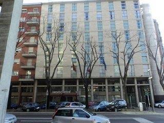 Hotelbild von Ambasciatori