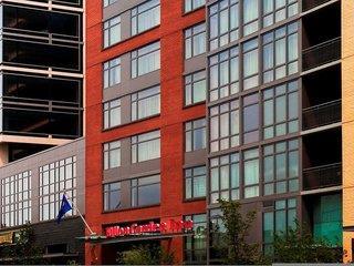 HILTON GARDEN INN...
