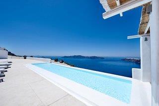 Hotelbild von Rocabella Santorini Deluxe Suites & Spa