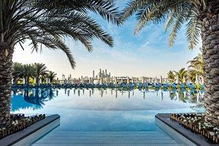 Hotelbild von Rixos The Palm Dubai Hotel & Suites