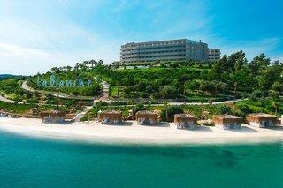 Hotelbild von La Blanche Island Bodrum