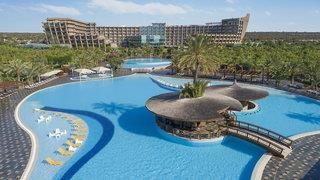 Hotelbild von Noah´s Ark Deluxe Hotel & Casino