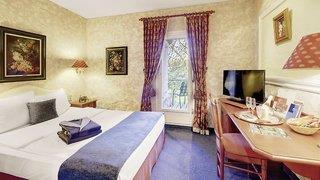 Hotelbild von Burghotel Blomberg