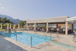 Hotelbild von Ntinas Filoxenia