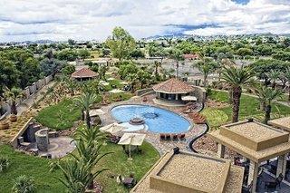 Safari Court Hotel 4*, Windhoek (Region Khomas) ,Namíbia
