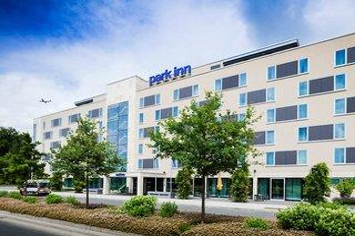 Hotelbild von Park Inn by Radisson Frankfurt Airport Hotel