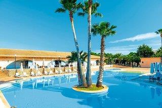 Hotelbild von Hipotels Mediterraneo Garden