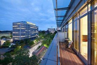 Hotelbild von Indigo Berlin Ku´damm