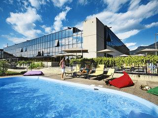 Residence Riviera Palace 3*, Loano ,Taliansko