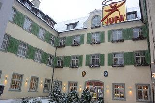 Hotelbild von JUFA Meersburg am Bodensee