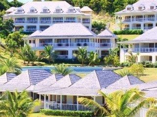 Nonsuch Bay Resort 4*, Nonsuch Bay (Insel Antigua) ,Antigua a Barbuda