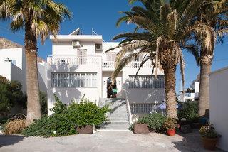 Kamari Blu Boutique Hotel 3*, Kamari (Insel Santorin) ,Grécko