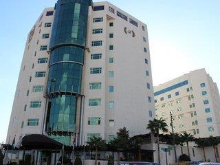 Hotel Bristol Amman