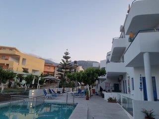 Hotelbild von Leonidas Studios & Appartments