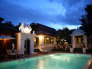Khum Phaya Resort & Spa