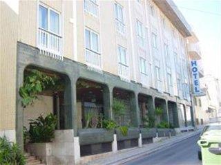 Hotelbild von Costa de Prata II Hotel