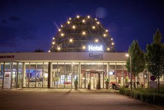Hotelbild von Oversum Vital Resort