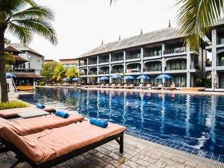 Aonang Nagapura Resort & Spa