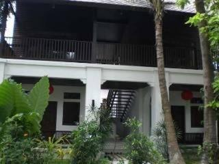 The Chaweng Garden Beach Resort