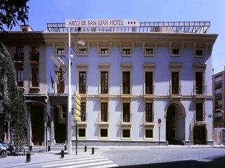 Hotelbild von Arco De San Juan