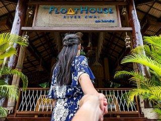 Hotelbild von The Float House River Kwai Resort