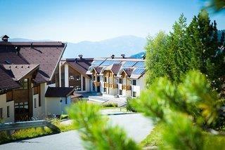 Hotelbild von Almresort Gerlitzen Kanzelhöhe